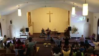 Tri-Une Healing Ministries 25th Anniversary Service | 9-10-16