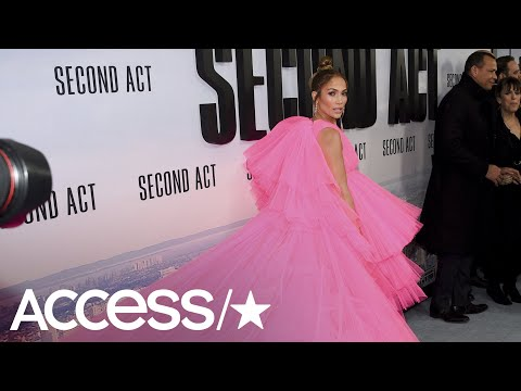 Jennifer Lopez Blames Herself For Past Failed Relationships | Access Mp3