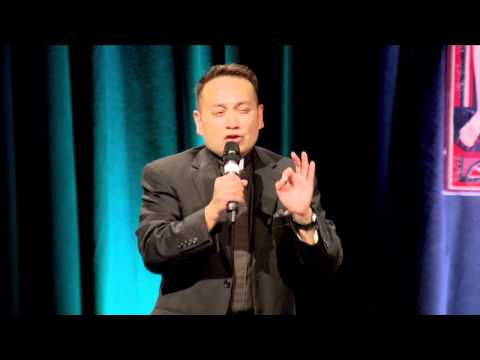 Father Leo Patalinghug - No Man is an Island - 2015 Steubenville Main Campus 4