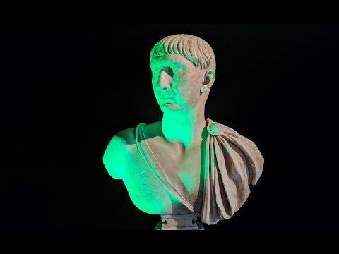 A Roma la mostra Traiano. Costuire l'Impero, creare l'Europa