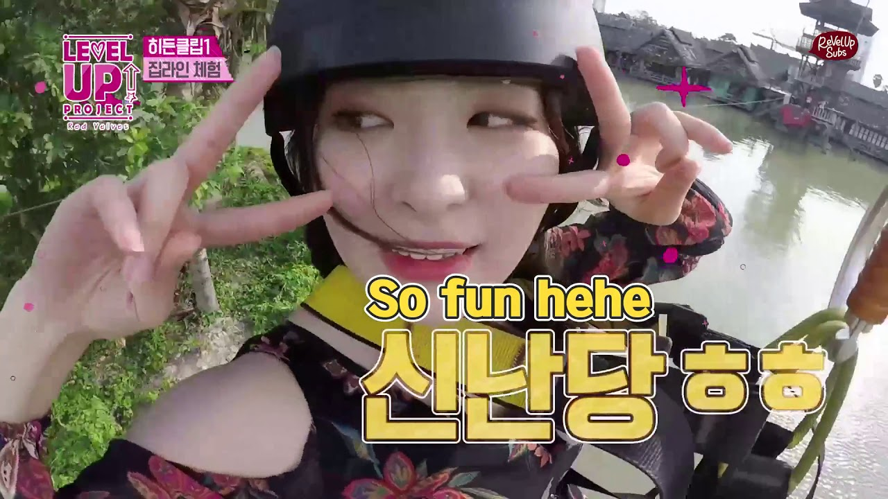 Download ENG SUB Level Up! Project Hidden Clip #1