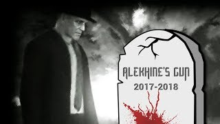 REST IN PIECES - Alekhine's Gun Gameplay Part 8 thumbnail