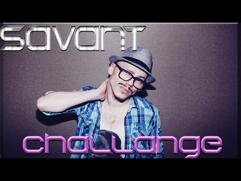 THE SAVANT CHALLENGE - Fl Studio