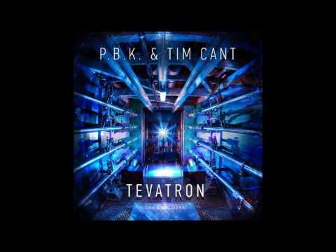 01. P.B.K. & Tim Cant -  Mass Transit  (Offworld053)