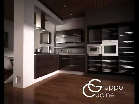 Gruppo cucine spot tv 2 youtube - Gruppo 5 cucine ...
