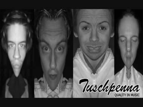Tuschpenna - Sparka Boll
