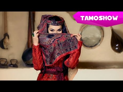 Фарзонаи Хуршед - Лола / Farzona Khurshed - Lola (2014)