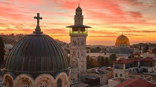 Giáo Hội Năm Châu 20–26/09/2016: Bạo lực bùng lên tại Giêrusalem
