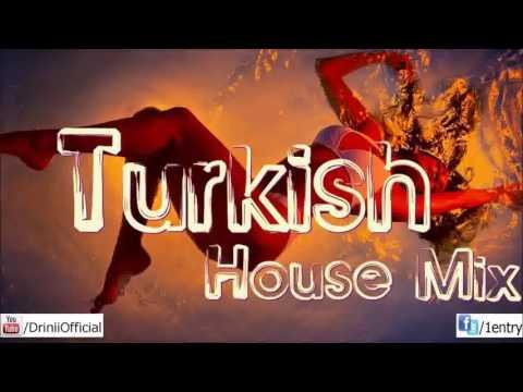 Türkçe Pop Mix 2015 ( Turkish Pop Minimal Mix )  #1