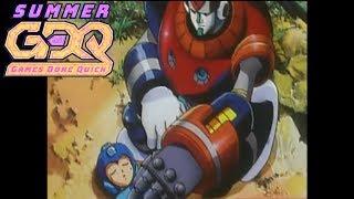 Mega Man 8 Race of orsa v cleartonic in 51:29 - SGDQ2018