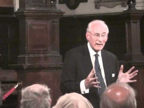 How liturgy affected the development of the organ - Richard Townend, Gresham College
