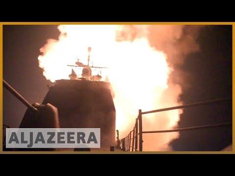 🇸🇾 UN tries to restart Syria talks after regime advances | Al Jazeera English