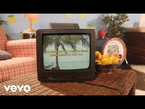 KAWALA - 1,000,000 X Better (Lyric Video)
