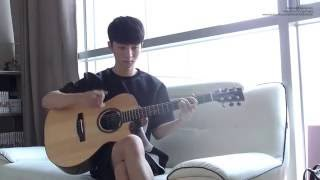 (Baek A Yeon) So So - Sungha Jung