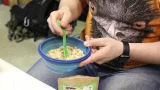 [2/2] Рис с грибами 'Organic food' | 78руб. ($1.19)