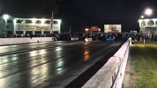 Team SVO vs Showtime Racing Brian Anderson - #MM3 Payso Productions