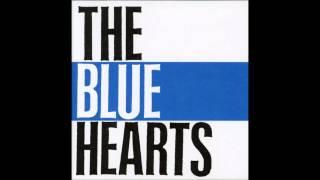 The Blue Hearts - Mirai wa Bokura no Te no Naka.