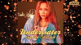 헤이즈 (Heize) - Underwater [Legendado ENG/PT-BR]