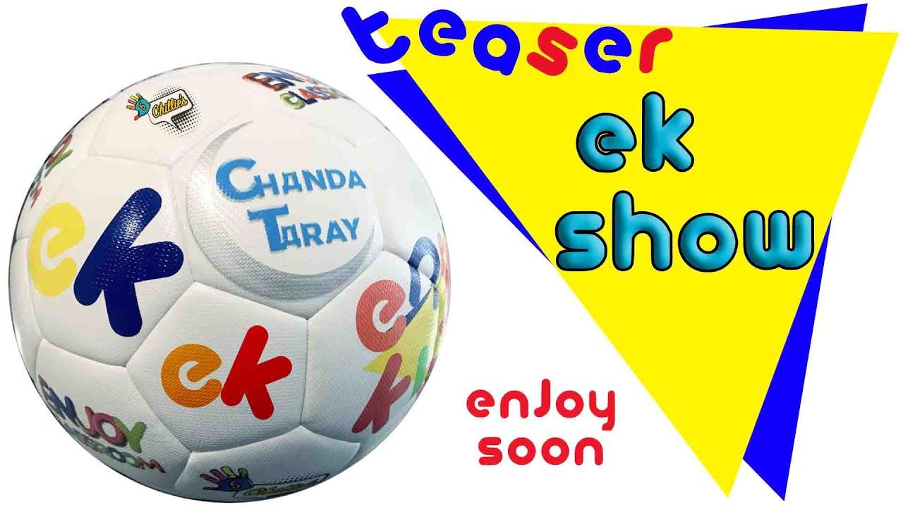 EK Show - Pakistan First Live TV Show - Kids TV Show 2020
