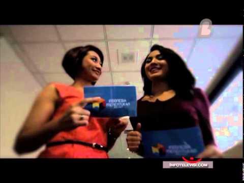 Indonesia Menentukan - B Channel Jakarta