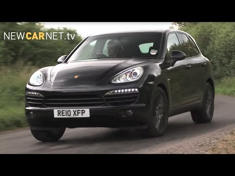 Porsche Cayenne : Car Review