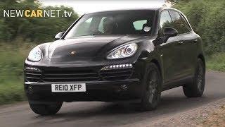 Porsche Cayenne : Car Review