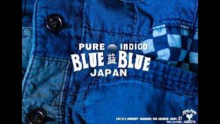 【BLUE BLUE JAPAN OFFICIAL WEB SITE】 https://www.bluebluejapan.com/ BLUE BLUE JAPAN 2021FALL&WINTER COLLECTION ・Stylist: Keita Izuka ...