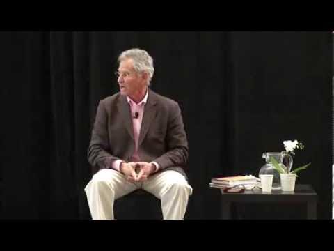 Jon Kabat-Zinn: Listening is an Act of Love