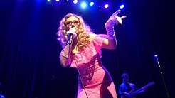 "Haley Reinhart ""Follow Me I'm Right Behind You/Seven Nation Army"" Park West, Chicago"