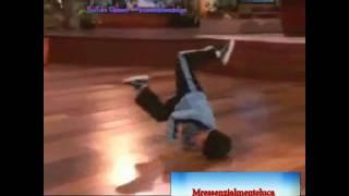 BIMBO DI 7 ANNI SORPRENDENTE - beat it MJ
