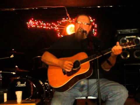 Big Mike Griffin - Deep River Blues