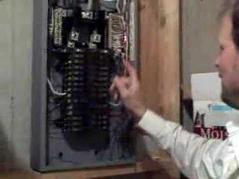Atlanta Home Inspector answers electrical questions Atlanta home inspections