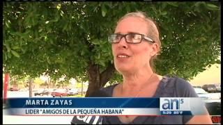 Cambios en la Pequeña Habana - América TeVé