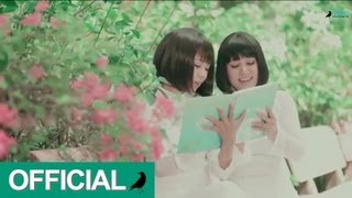 Ngọc Linh & Diễm Quyên - Tình thơ 2013 [Official MV Full HD]