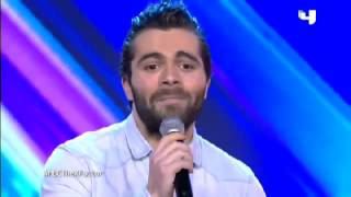 Racer X Factor Majdi Sharif affects everyone crying