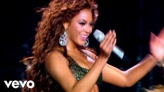 Beyoncé - Beautiful Liar (Live)
