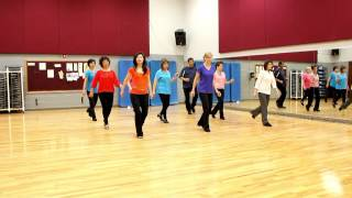 Please Yourself - Line Dance (Dance & Teach in English & 中文)