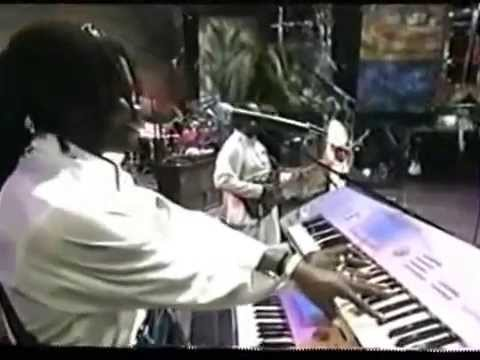 The Gap Band Live 1999