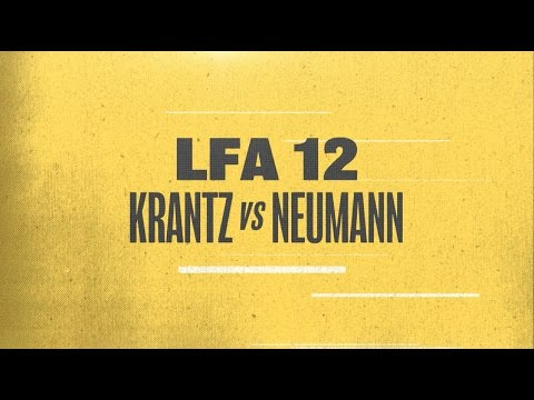 The Inaugural Welterweight Title is on the Line at LFA 12 | May 19th on AXS TV