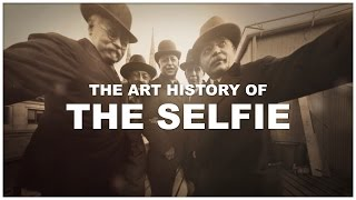 The Art History of the Selfie | The Art Assignment | PBS Digital Studios