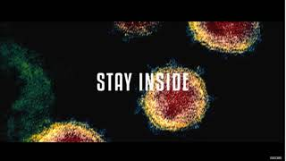 Corona Pandemic Intro