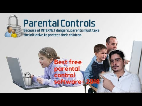Best Free Parental Control Software - 2018