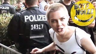 Boys Noize pres. Mayday Berlin