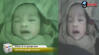 जन्म लेते ही बोलने लगा मासूम, नहीं देखा होगा ऐसा चमत्कार | Miracle Child, Speaking just after Birth