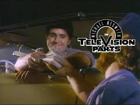 Roadmaster with Jay Leno from Television Parts 1985