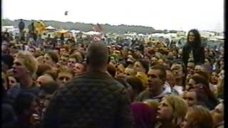 Shelter - live at Dynamo Open Air festival (1995)