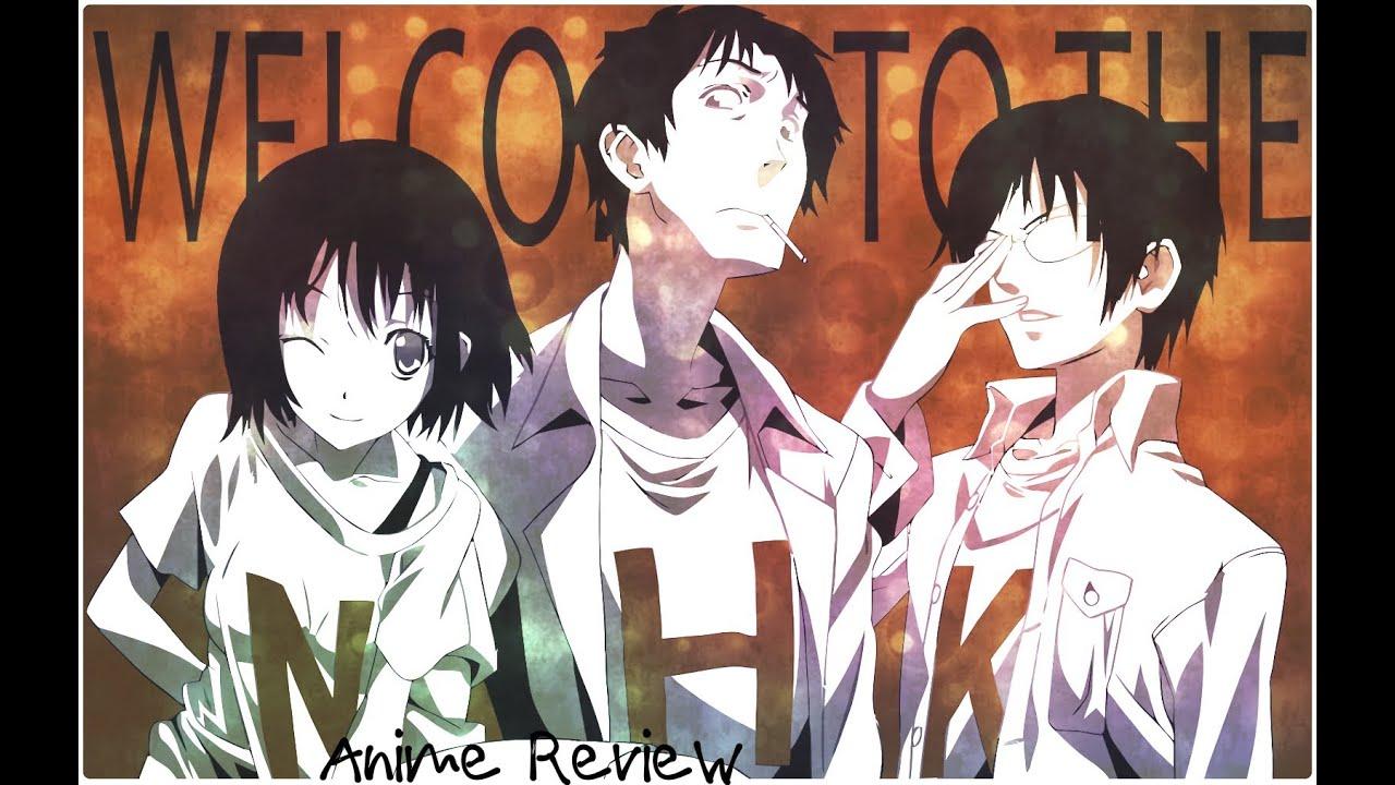 Image result for NHK anime