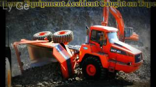 Top Stupid Crazy Fails -  Huge Crane Falls Over -  Dump Truck Accidents -