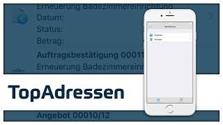 TopAdressen | TopKontor Handwerk