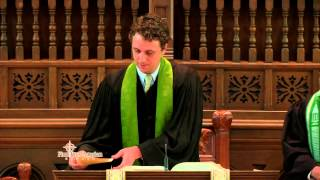 First Presbyterian Church - July 19th, 2015 -